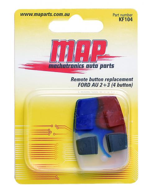 Ford   MAP - Mechatronics Auto Parts